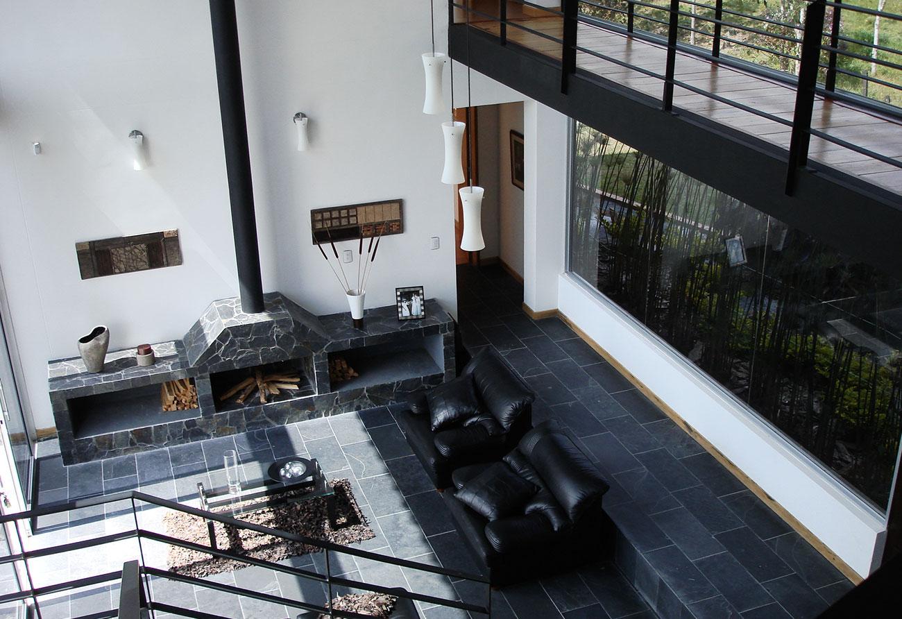 Interior - Casa Rugeles