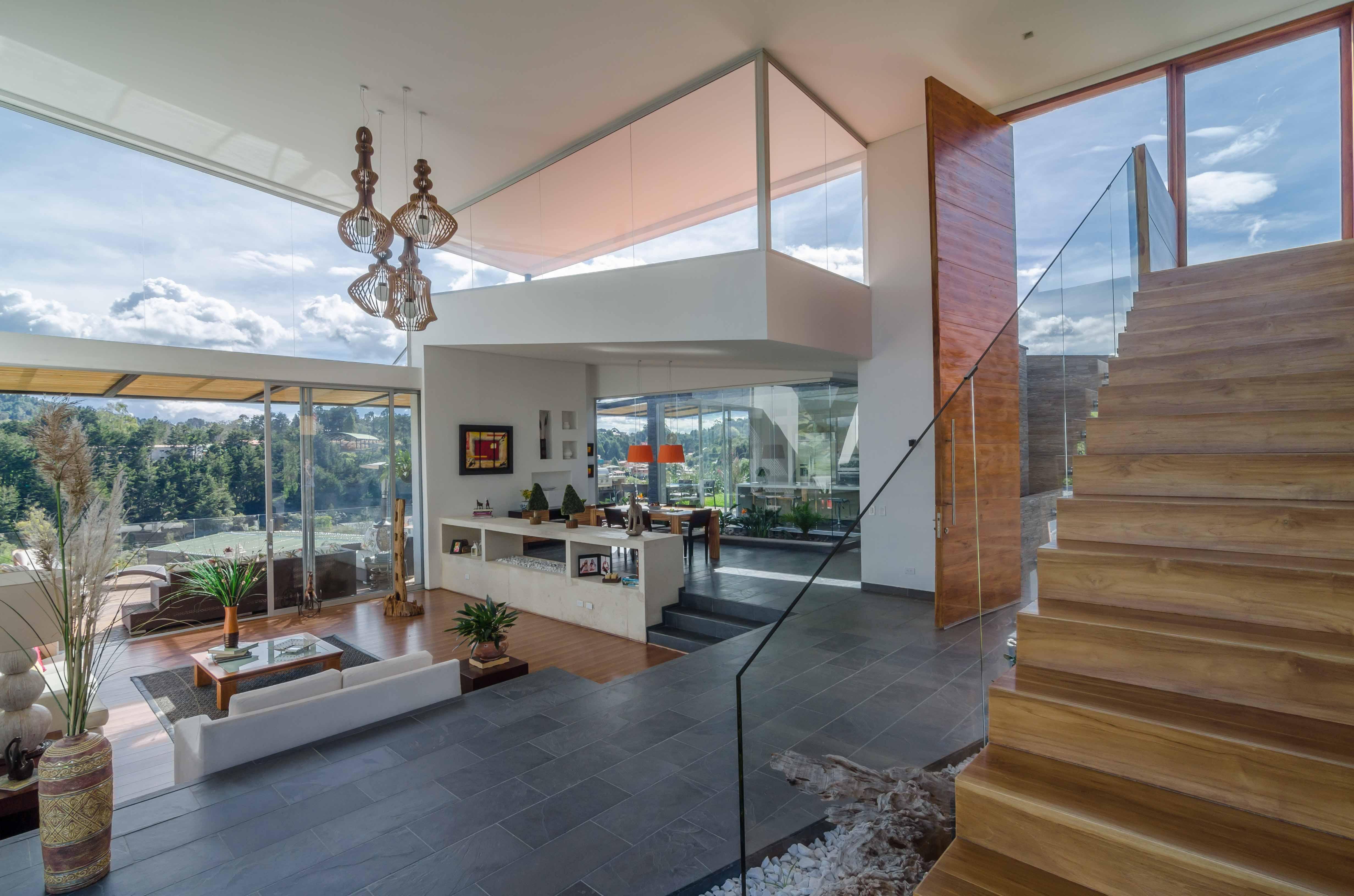 Casa Entre Jardines Envigado
