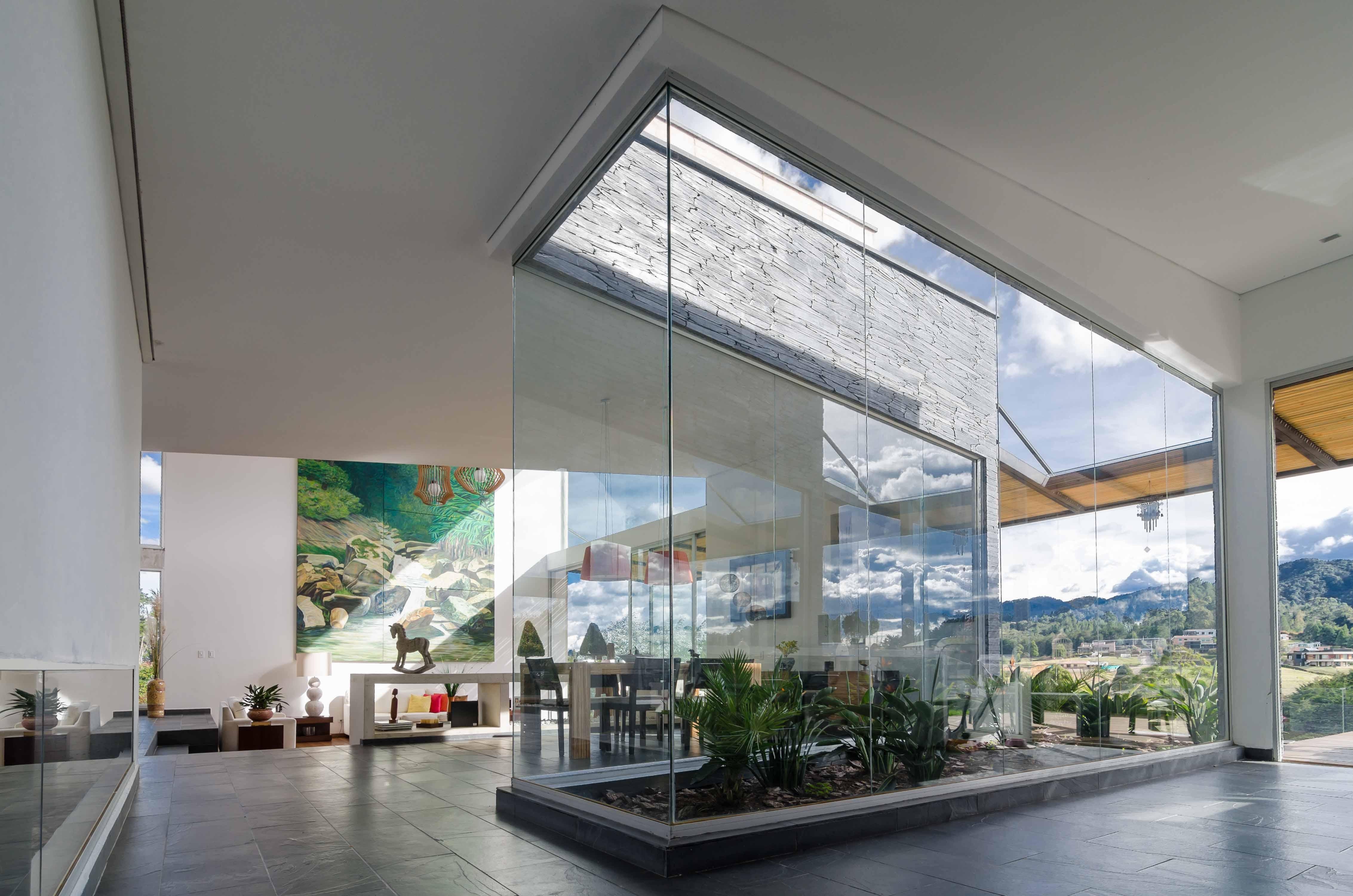 Casa Entre Jardines Antioquia