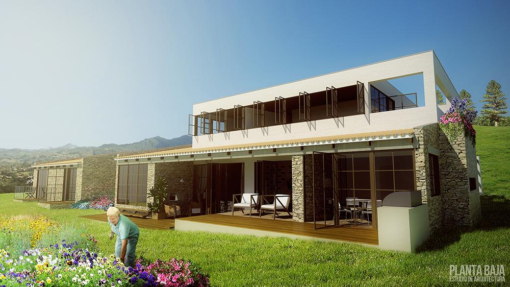 Casa en Fizebad Colombia