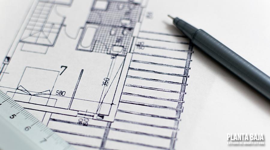 Diseñar una vivienda