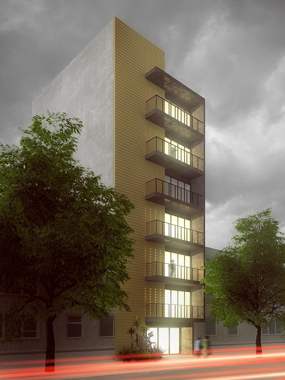 Diseño, construcción y reformas de edificios