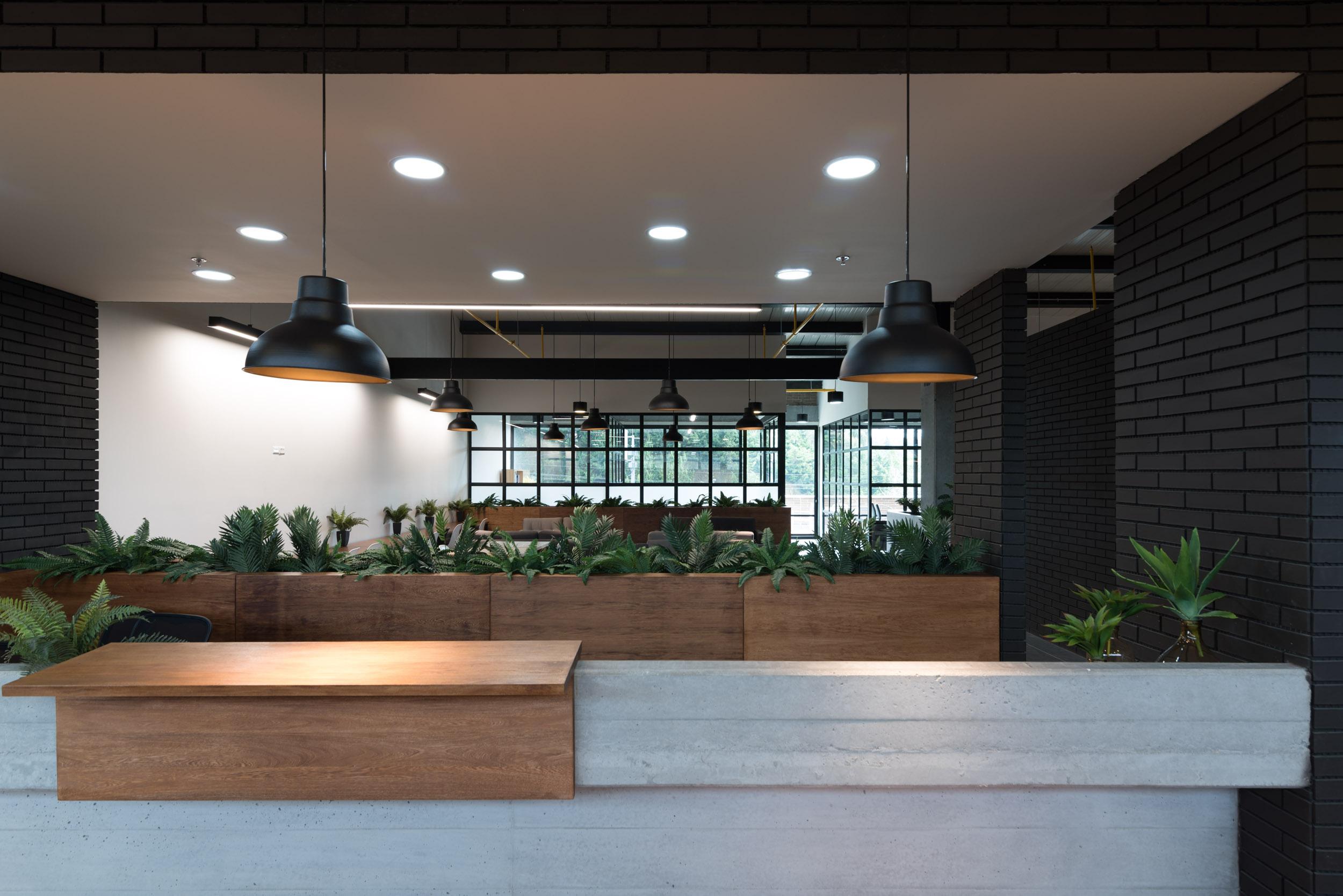 Diseño de interiores en Antioquia