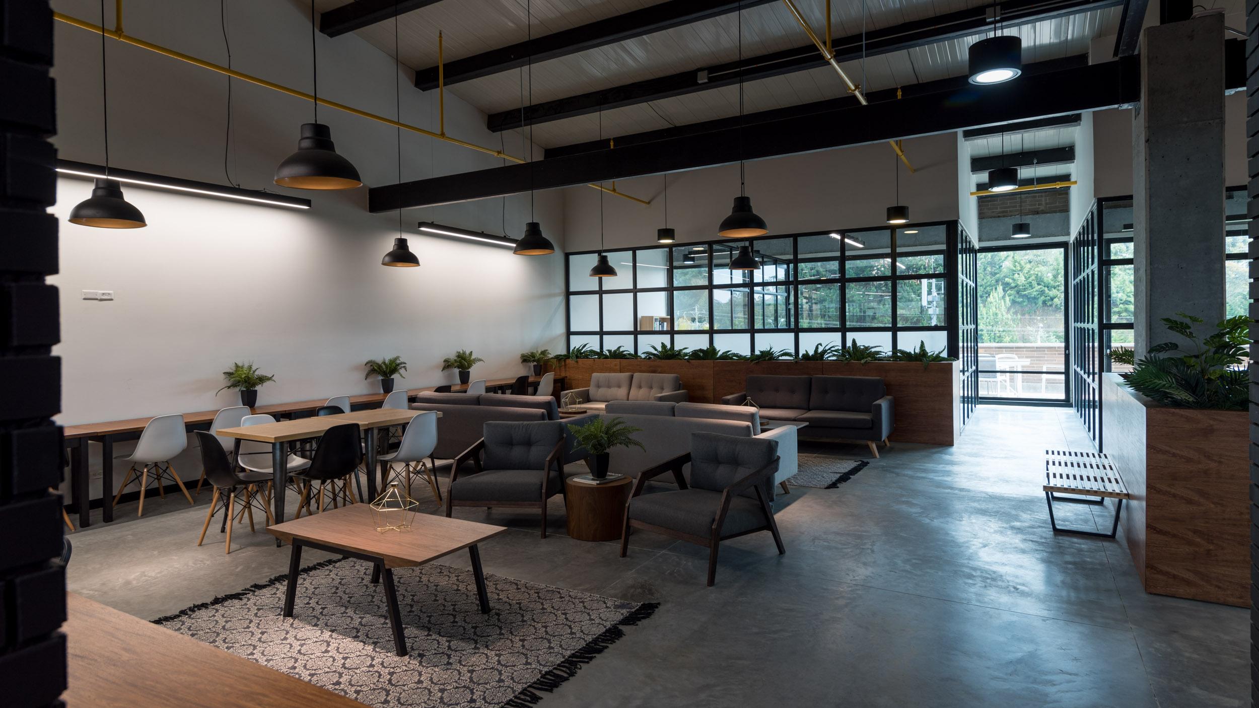 Diseño de interiores y espacios en Medellín