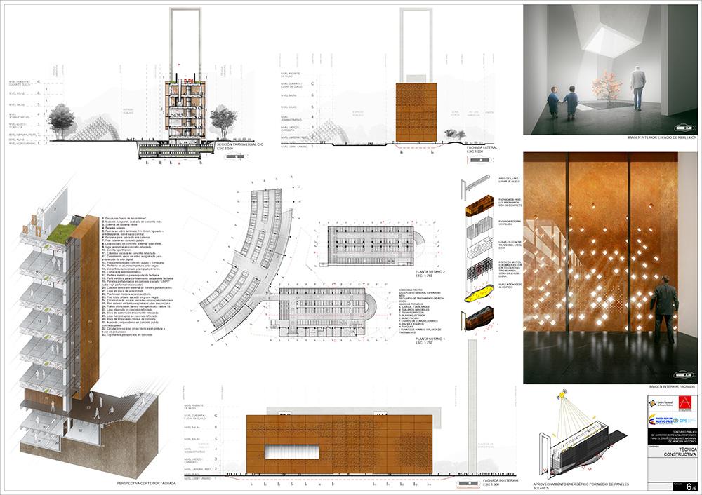 diseño de proyectos