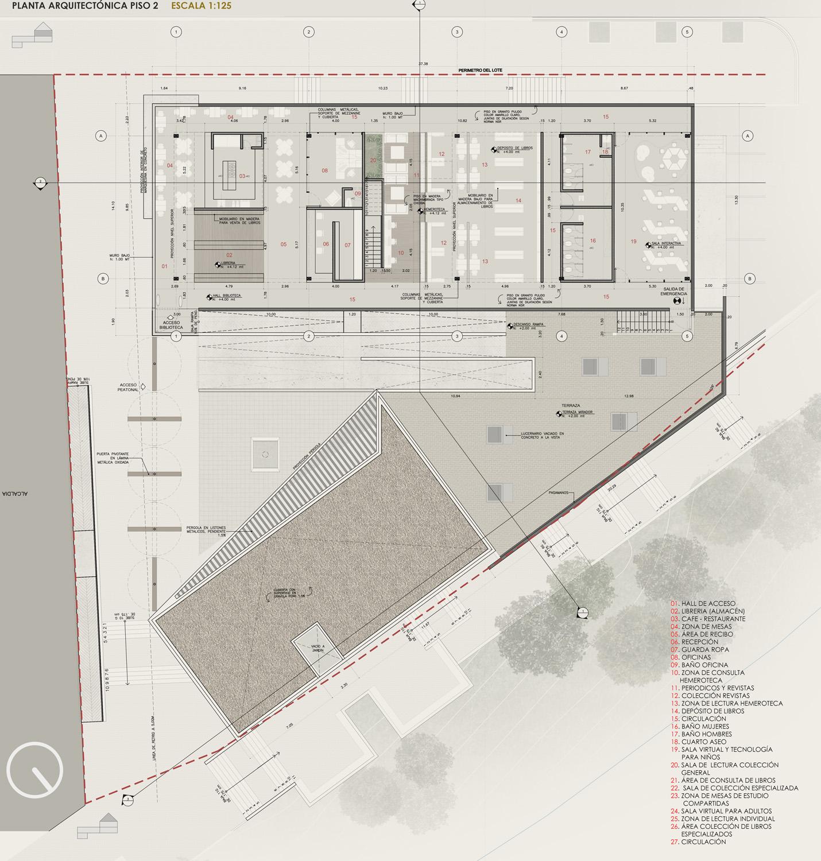 Concurso de diseño y arquitectura en Medellín