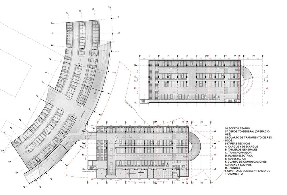 plano de diseño
