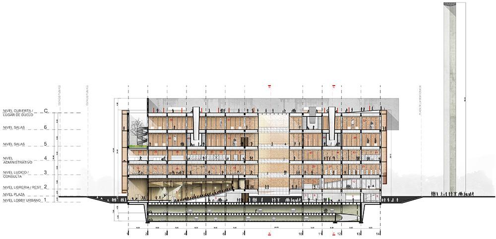 arquitectura vivienda