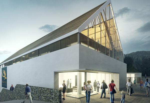 concurao de arquitectura en Antioquia