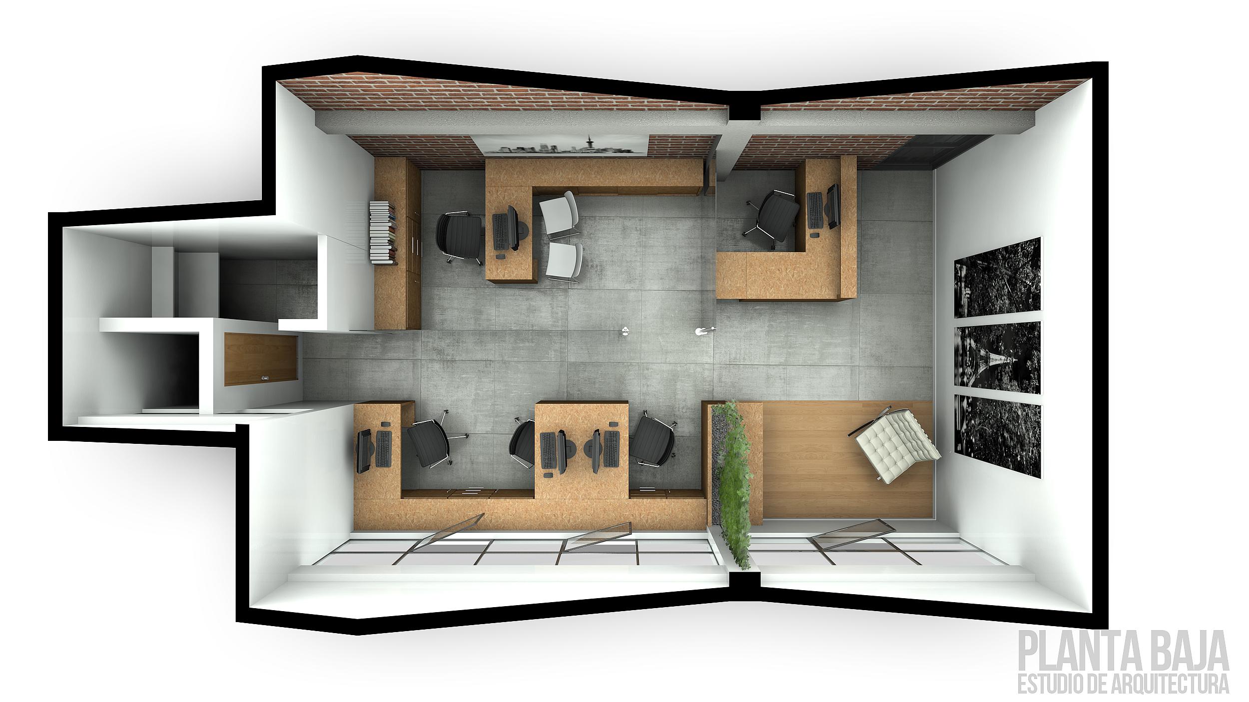 5 ideas para el dise o de espacios peque os for Diseno de espacios pequenos